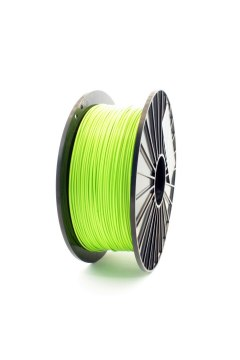 F3D Filament PLA light green 0.2kg 1.75mm