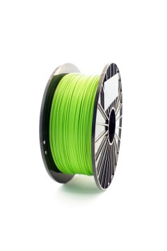 F3D Filament PLA green 0.2kg 1.75mm