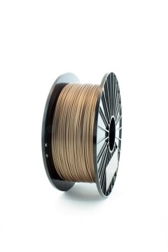 F3D Filament PLA gold 1kg 1.75mm