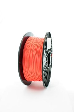 F3D Filament PLA orange neon 0.2kg 1.75mm