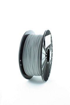 F3D Filament TPU grey 0.2 kg 1.75 mm