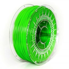Filament Devil Design 1,75 mm PETG Bright Green