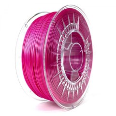 Devil Design Filament 1.75 mm PLA Pearl Pink