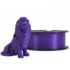 Prusament Filament PLA Prusa Galaxy Purple