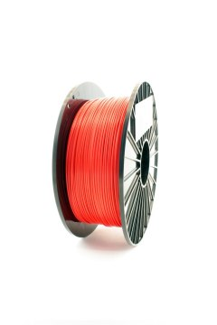 F3D Filament PLA+ 200g 1,75 mm Fire Red