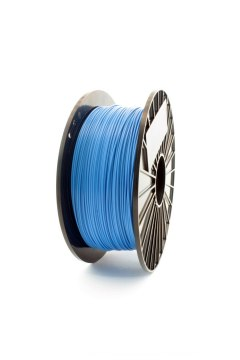 F3D Filament PLA MATTE 1kg 1.75mm Blue Blue