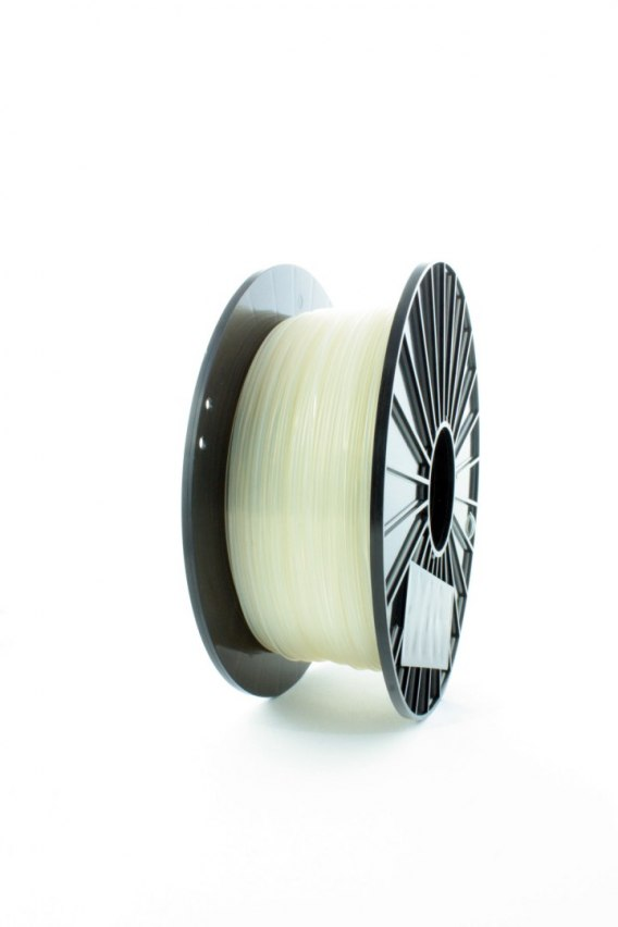 F3D Filament PLA MATTE 200g 1.75mm Natural