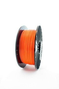 F3D Filament TPU orange 500g 1.75 mm
