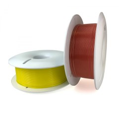 Fiberlogy PA12+GF15 OUTLET 1,75 mm MIX COLOUR