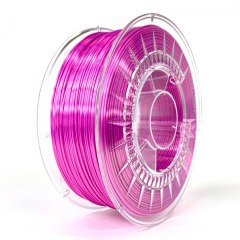 SILK Devil Design Filament 1.75 mm Light Pink