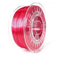 SILK Devil Design Filament 1.75 mm Red