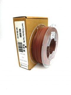 Print-me Smart-Fit PLA Polish Army 850g 1,75mm Mud Brown