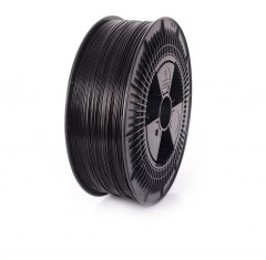 ROSA3D Filaments PLA Starter 1.75mm 3kg Black