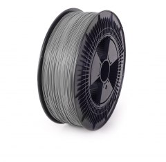 ROSA3D Filaments PLA Starter 1.75mm 3kg Gray