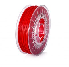 ROSA3D Filaments PLA Starter 1.75mm 800g Red