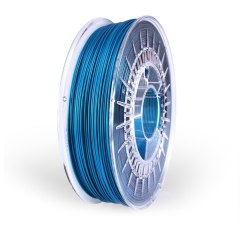 ROSA3D Filaments PLA Starter 1.75mm 800g Capri Blue Satin