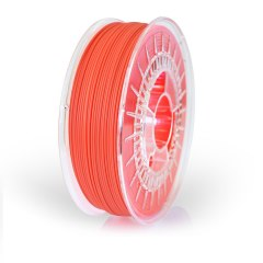ROSA3D Filaments PLA Starter 1.75mm 800g Neon Orange