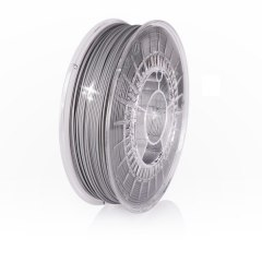 ROSA3D Filaments PLA Starter 1.75mm 800g Steel