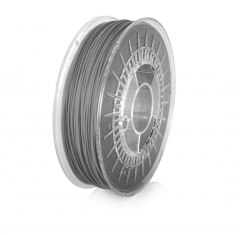 ROSA3D Filaments PLA Starter 1.75mm 800g Gray