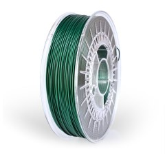 ROSA3D Filaments PLA Starter 1.75mm 800g Emerald Green Satin