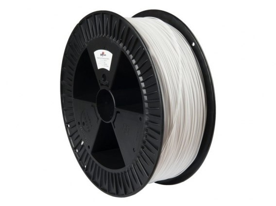 Spectrum Filaments PETG 1.75mm 2kg Arctic White