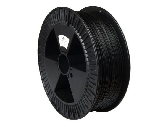 Spectrum Filaments PETG 1.75mm 2kg Deep Black