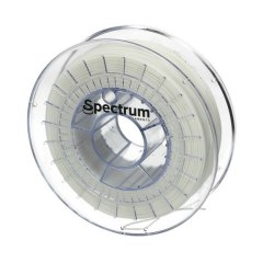 Spectrum Filaments Rubber 1,75 mm 500g Biały