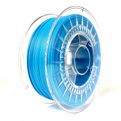 Devil Design Filement PLA MATT 1kg 1,75 mm Blue
