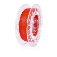 ROSA 3D Filaments FLEX 96A 1,75mm 500g Red