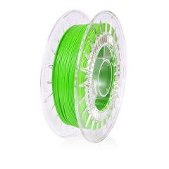 ROSA 3D Filaments FLEX 96A 1,75mm 500g Green